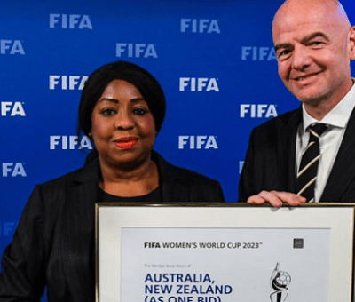 FIFA Women's Cup 2023