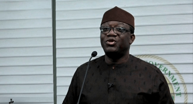 Nigeria Needs Additional 200,000 Security Personnel — Fayemi