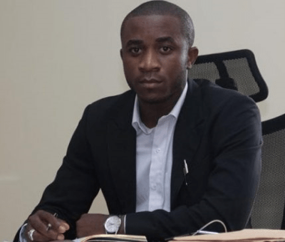 Invictus Group CEO, Obiwanne Okeke Forfeits ₦235. 4m on Court Order
