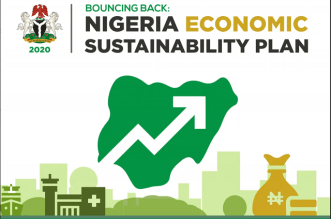 Nigeria Economic Sustainability Plan 2020
