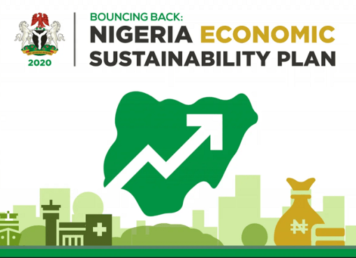 Nigeria Economic Sustainability Plan 2020