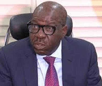 Nigeria's Debt Likely To Reach ₦16trn By Ed Of 2021 - Obaseki