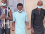 Police Apprehend 3 Brothers over Murder