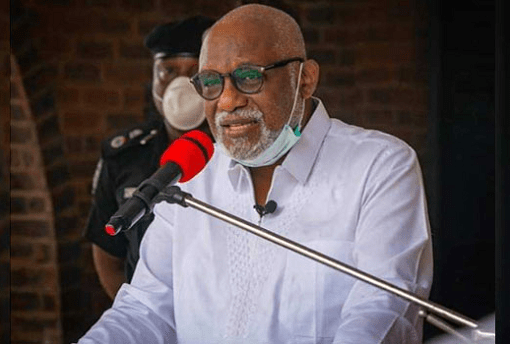 We Have Automated Revenue Collection To Improve Revenue Generation - Akeredolu