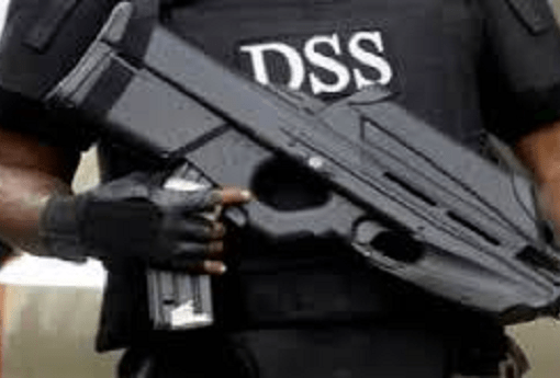 DSS Storms Sheraton Hotel, Venue Of Saudi Recruitment Interview Of Nigerian Doctors
