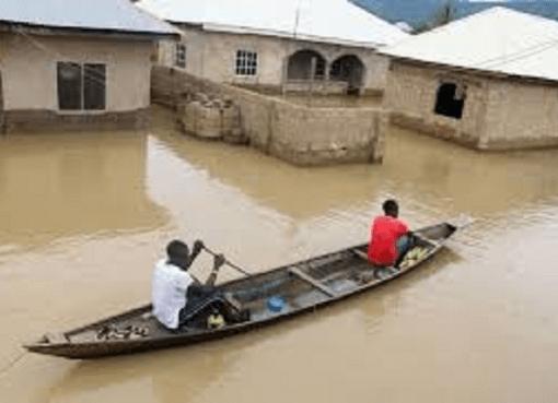 Flood Destroys N200m Property in Bauchi, Says SEMA