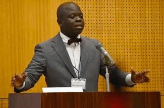 Nigerian who Returned Missing Wallet in Japan