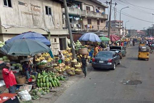Aba Traders Lament Hurdles In Importation From China