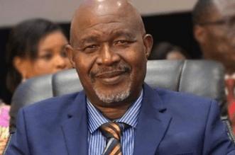 Secretary To Ondo State Government Resigns