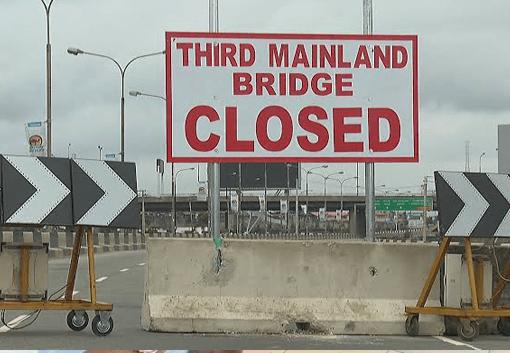 Lagos State To Shutdown Third Mainland Bridge
