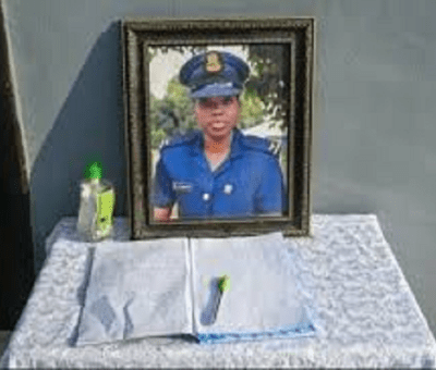 Arotile's Family Calls For Expedited Justice For Late NAF Pilot