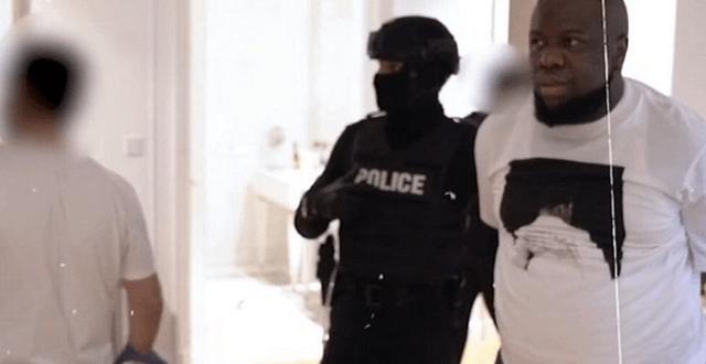 Nigerian's Use Dubai to Launder Money