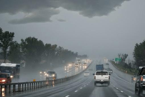 Joys and Tears of The Rainy Season