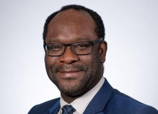 Nigerian-born Minister in Canada