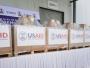US Delivers over 200 Ventilators Nigerian Government