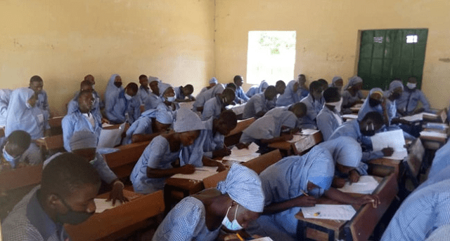 FG Prohibits SS1, SS2 Students From Sitting For WAEC, NECO, NABTEB