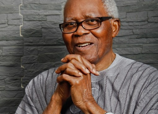 Adieu William, the Baptist – A Tribute to Dr. William R. Ojo (1923-2019)