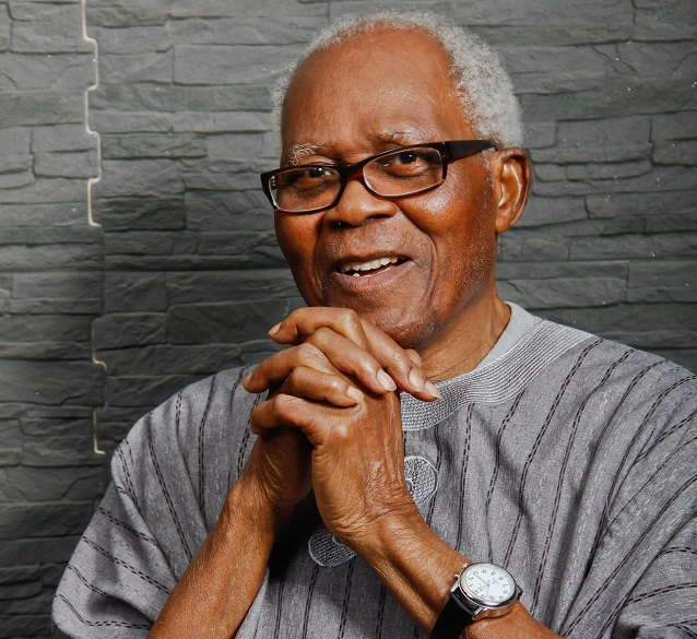 A tribute to Dr. William R. Ojo
