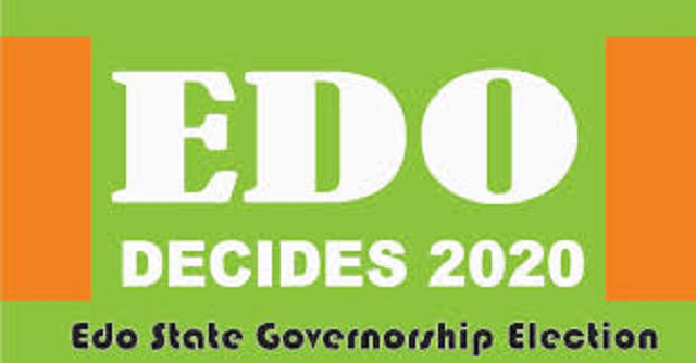 Edo Governorship Election