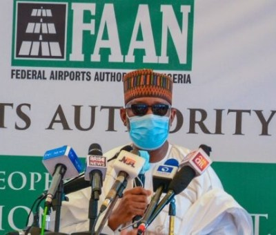 PTF Bars 10 Airlines from Entry