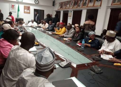 ASUU Strike: FG Agrees To Additional ₦15 billion Revitalisation Fund