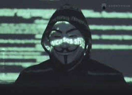 Anonymous Hacks NBC's Twitter Handle