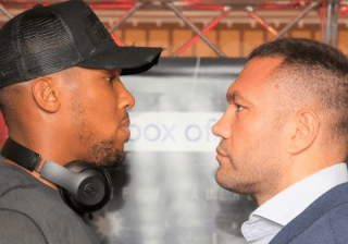 Joshua, Pulev To Clash in London on December 12