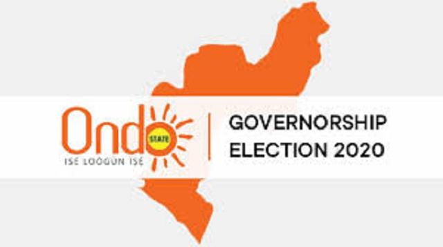 Ondo Governorship Election 2020