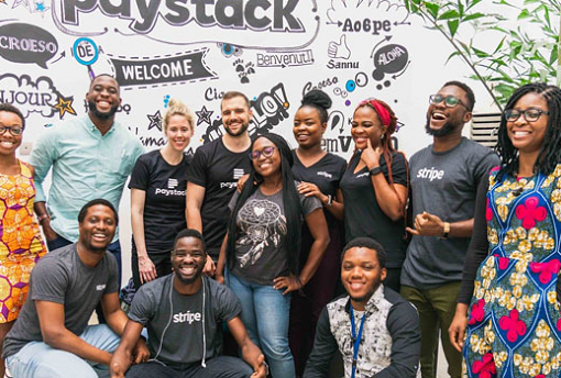 Stripe Acquires Nigeria's Paystack for $200 million