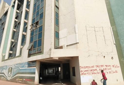 AMCON Seizes Jimoh Ibrahim's Assets