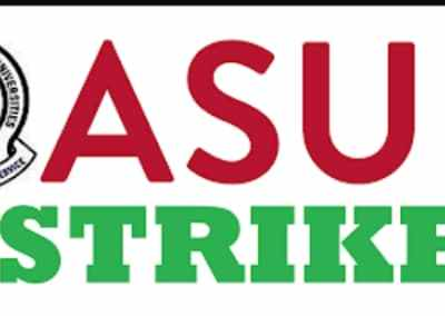 ASUU Strike: Union Directs Lecturers To Seek Alternative Jobs