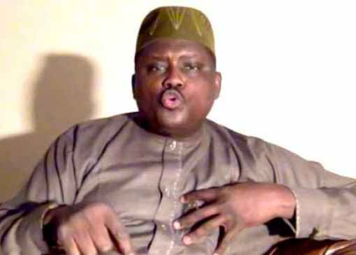 Maina Suffered Partial Stroke In Detention - Lawyer