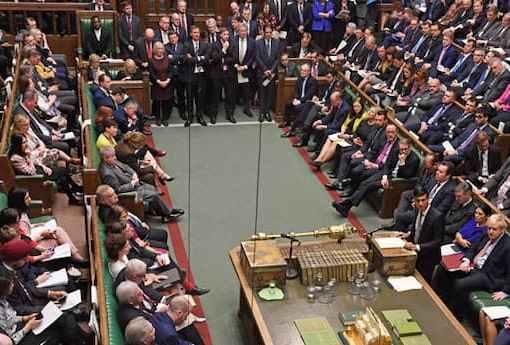 #EndSARS: UK Parliamentarians Propose Sanctions Against Nigerian Government