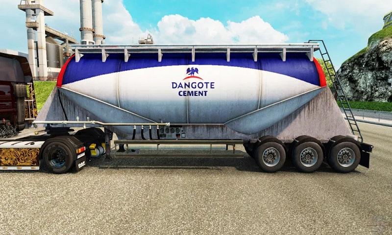 Dangote Pledges To Boost Cement Production Capacity