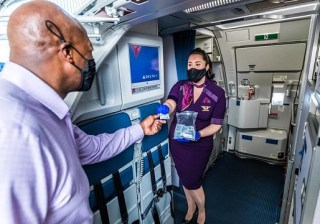 Delta Air Lines to Launch Quarantine Free Entry Into Italy