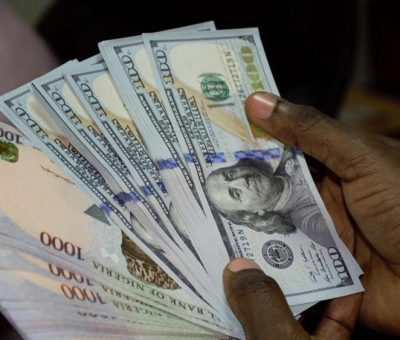 Net Forex Inflow Disappoints Expectation