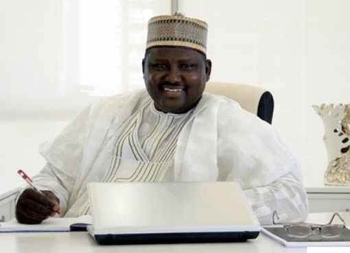 Lawyer Dumps Maina As Court Orders Reps Member To Produce Fleeing Son