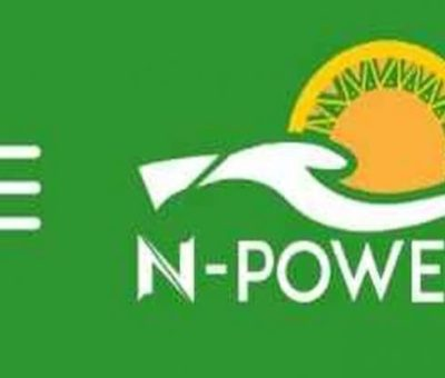 N-Power: See Why You Should Not Change Your State, Local Govt Area After Submission