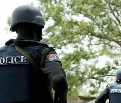 Lagos Police Arrests 237 Nightclubbers For Flouting COVID-19 Protocols