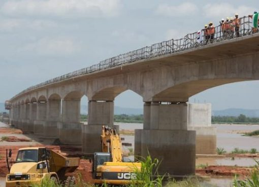 Work On Second Niger Bridge To Be Completed In 2022 - FG