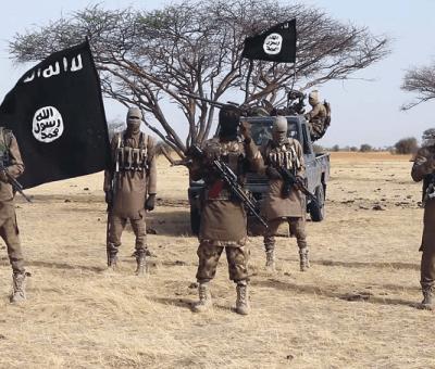 UAE Jails Six Nigerians For Funding Boko Haram