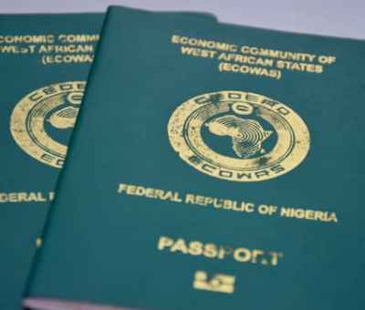 Nigeria's Consulate In New York Alerts Nigerians Over Fake Passport Website