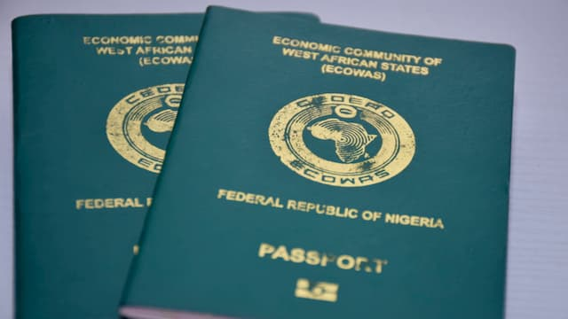 3,000 Passports Ready For Collection – Immigration Official