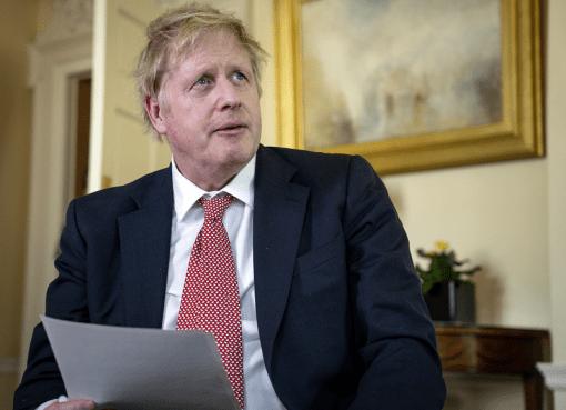 Four-week National Lockdown in England