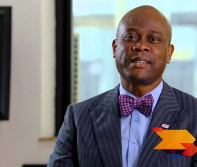 Access Bank Reiterates Commitment to Tech Innovation, Sponsors Nigerian Fintech Week 2020