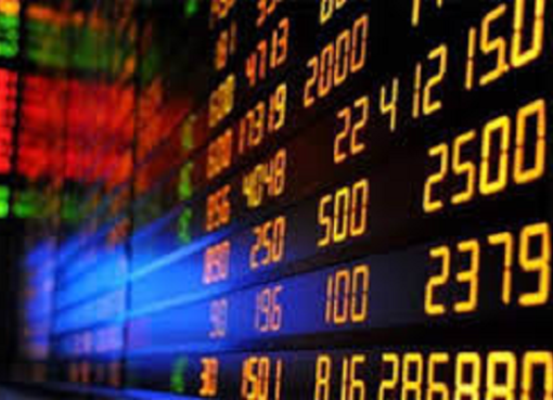 Stock Market Closes Trading Week On Green Note