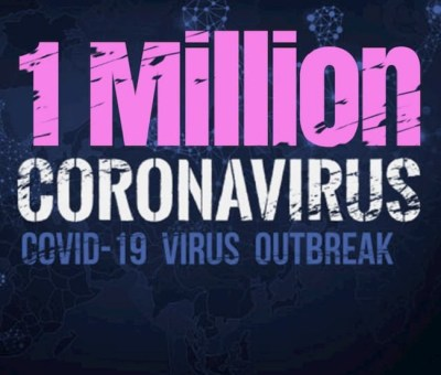 South Africa Emerges First African Country To Record 1 million COVID-19 Cases