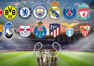 Champions League fixtures: UCL Teams Possible Line-ups, News For Matchday 3