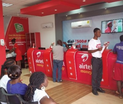 SIM Registration: See How To Link Your NIN To Airtel Phone Number