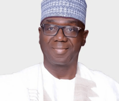 Only Six States Can Pay New Minimum Wage - Kwara Gov